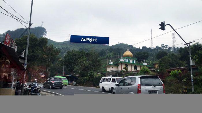 JL Raya Puncak Bogor