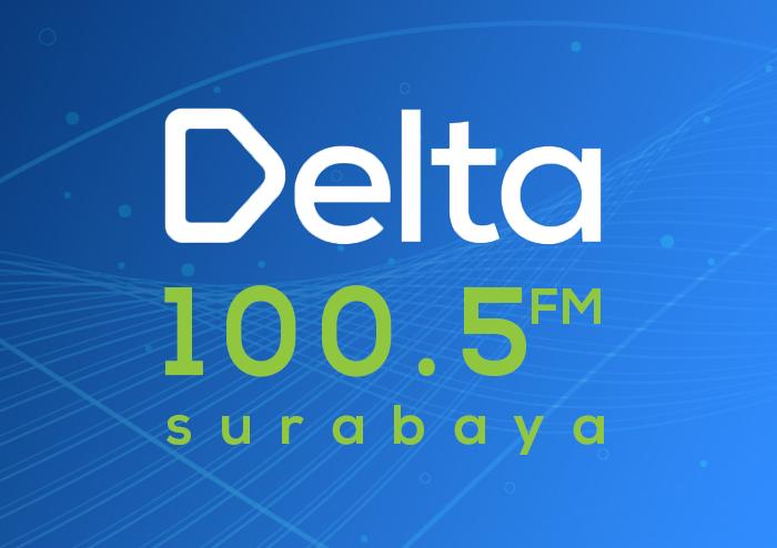 DELTA TALKSHOW PT & RT SBY