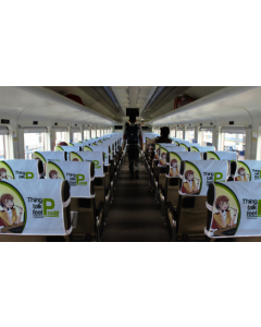 COVERSEAT KA MUTIARA TIMUR