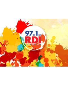 LIVE REPORT RT RDI