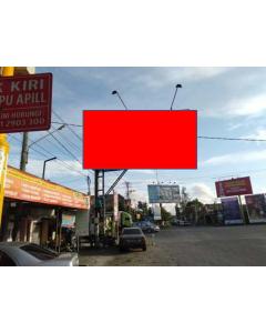 BILLBOARD PEREMPATAN RINGROAD WOJO YOGYAKARTA