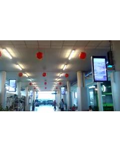 ARRIVAL ALLEY-AIRPORT DEPATI AMIR